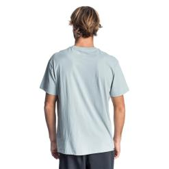 Rip Curl Original Wetty Short Sleeve Pocket Grey