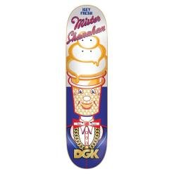 DGK Deck Shanahan Hungry 8.06″