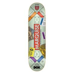 DGK Henry Ghetto Goods Quise Deck 8.38″