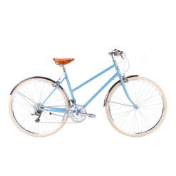 Siech 16 Speed Lady City Blue
