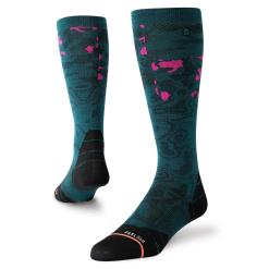 Stance Heat Map Green M