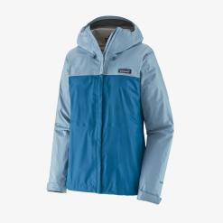 Patagonia Torrentshell 3L Jacket Berlin Blue BEBL