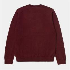 Carhartt Playoff Sweater Bordeaux