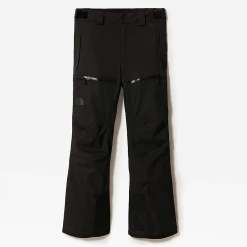 The North Face Chakal Trousers TNF Black