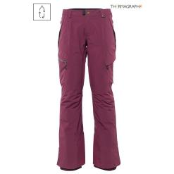 686 GLCR Geode Thermagraph Pant Plum