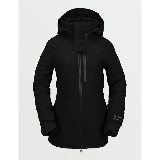 Volcom 3D Stretch Gore-Tex Jacket Black