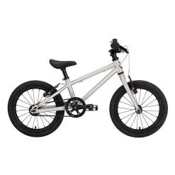 Siech 16″ Kids Bike Boy Silver