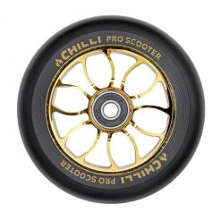 Chilli Wheel Reaper 110mm Black / Gold