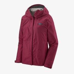 Patagonia Torrentshell 3L Jacket Roamer Red RMRE