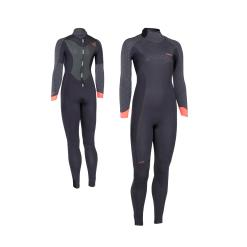 ION Wetsuit BS Jewel Amp Semidry 5.5/4.5 DL Black