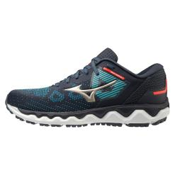 Mizuno Wave Horizon 5 M Support India/PGold/MBlue