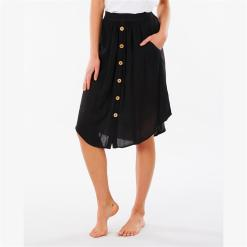 Rip Curl Classic Surf Skirt Black