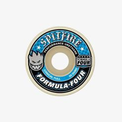 Spitfire Wheels Formula Four 99D Conical Full 53mm