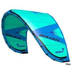 Naish Kite S26 Boxer 2022 Foil / Freeride Kite Teal
