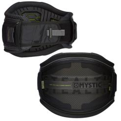Mystic Stealth H2out Waist Harness Black