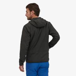 Patagonia Men's Nano-Air® Hoody – Black BLK