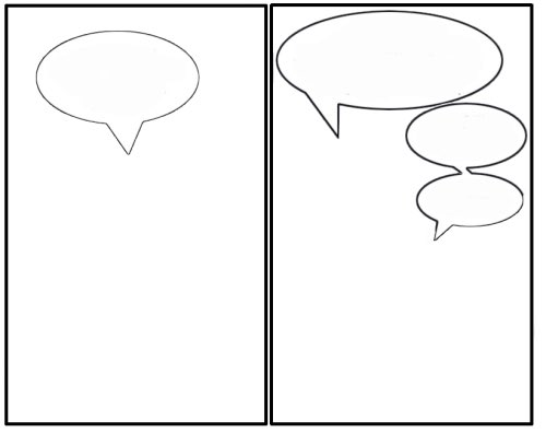 Word balloon tails are too wide