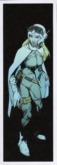 Reborn #1 character panel