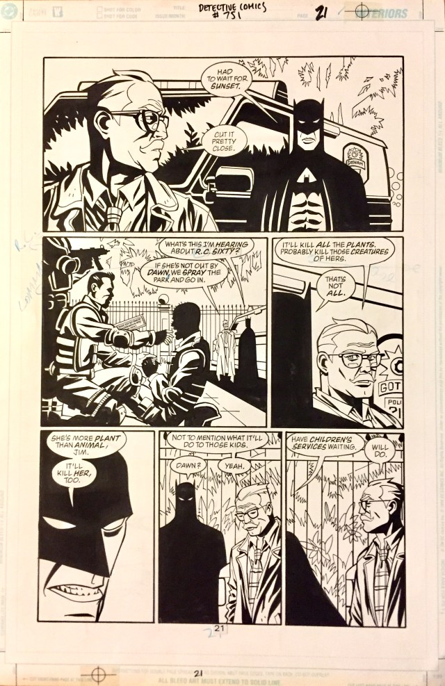 Art for Sale - Pipeline Comics Page on page merry christmas,