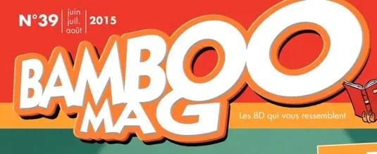 Bamboo Mag logo