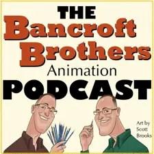 Bancroft Bros podcast logo
