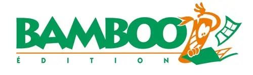 Bamboo Editions BD logo