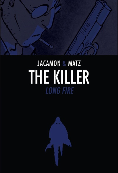 The Killer Long Fire cover volume 1 from Archaia