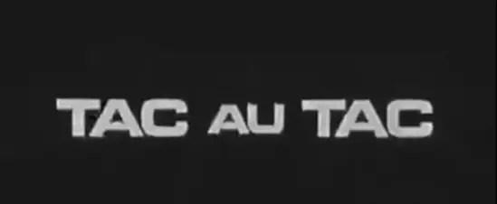 Tac Au Tac title