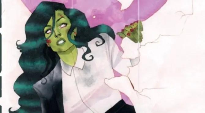 She-Hulk cover image header