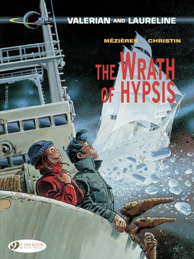 v12 The Wrath of Hypsis cover image