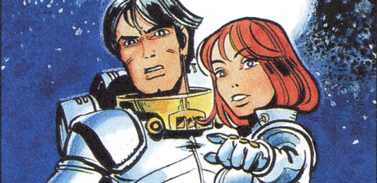 Valerian and Laureline