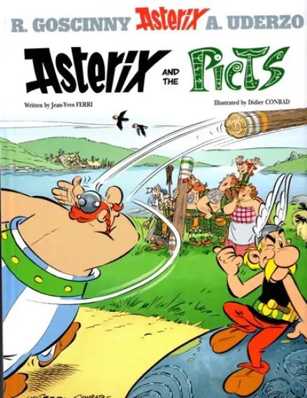 Asterix v35: