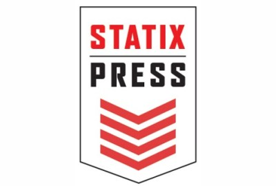 Statix Press logo