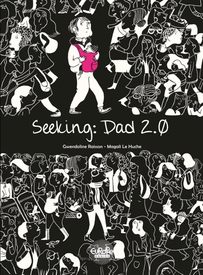 Seeking Dad 2.0 cover image