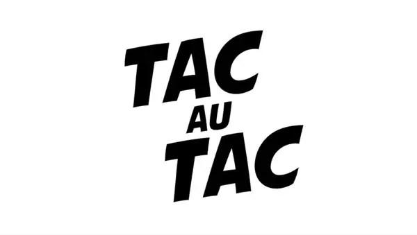Tac au Tac logo