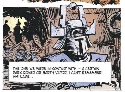 Star Wars ripped off Valerian, not vice versa