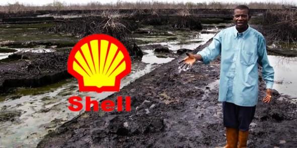 Resultado de imagen de Shell in Nigeria images