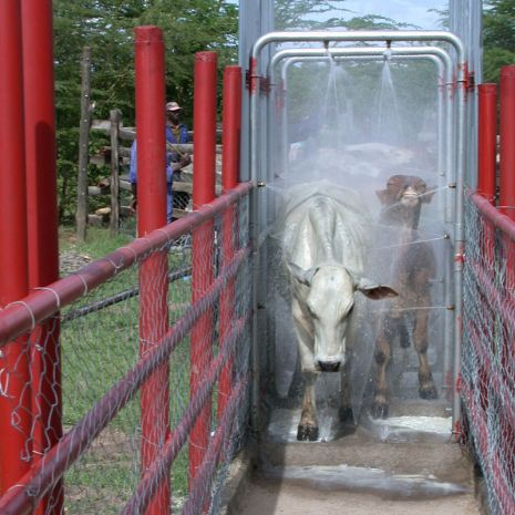 Pipeman Products SRA001 The Cow Wash System