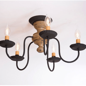 rustic lighting fixtures buy country