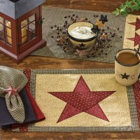 country kitchen table, park designs kitchen, cloth table ...
