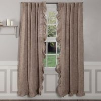 Quilts Bedding Window Curtains - Curtain Outstanding Navy ...