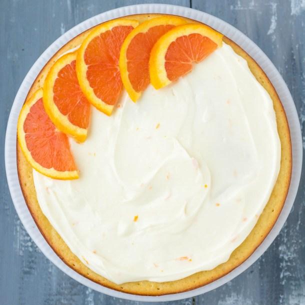 Cara Cara Orange Cake Spring PiperCooks Use Cara Cara Oranges in this spring layer cake with fresh orange juice, orange zest and Orange Cream Cheese Icing.