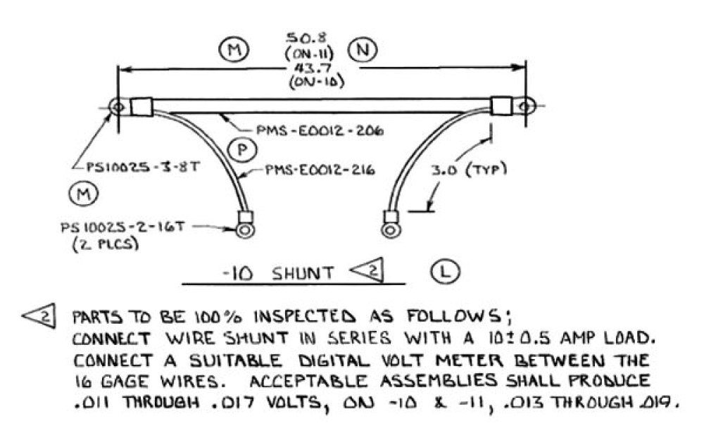 medium resolution of tech tips from flightline technical services troubleshooting a flaky ammeter