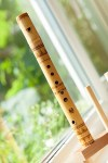 Extended soprano pipe