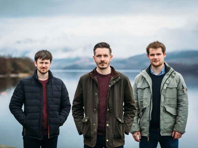 "Album review: Assynt's ""Road to the North"""