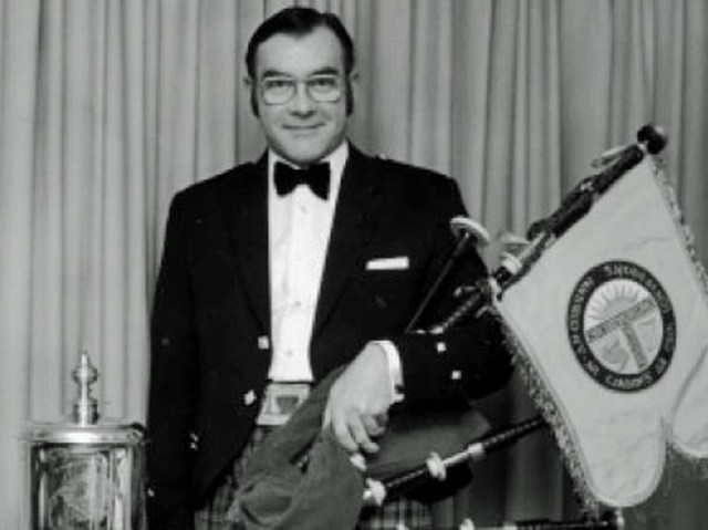 Hugh MacCallum: the pipes|drums Interview from the Archives – Part 1
