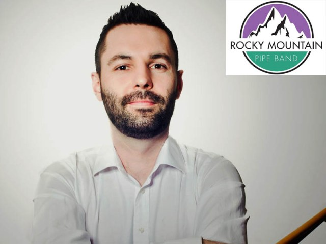 Tim Borton joins Rocky cast as lead-drummer