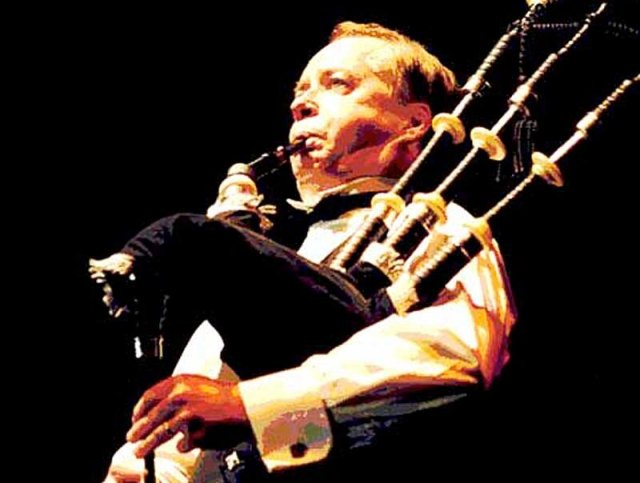 Jim McGillivray: the pipes drums Interview II – Part 5