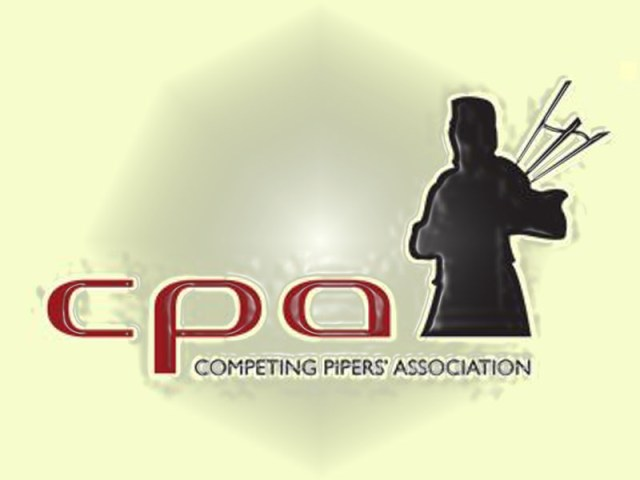Competing Pipers Association steps up with recorded video events