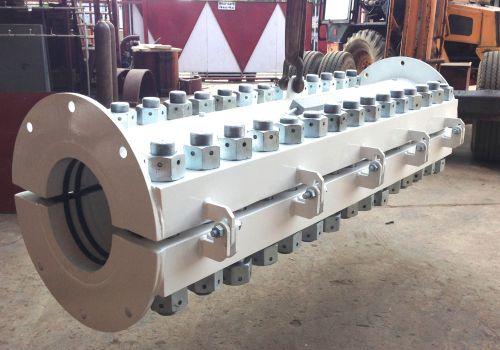 Romacon Petro – Leak Repair Clamps